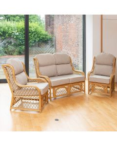 Alfresia Cadiz Conservatory Furniture Set