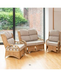 Alfresia Penang Conservatory Furniture Set