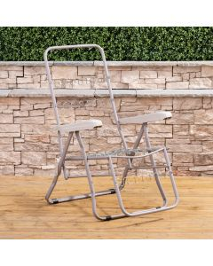 Alfresia Relaxer Chair (Frame Only)