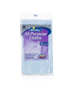 Minky Clearance All Purpose Cloths