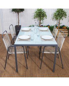 Alfresia Cosmopolitan Garden Dining Set