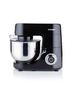 6L Black Stand Mixer with Planetary Action