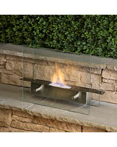 Fire Mountain Gobi Bio-Ethanol Fireplace