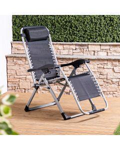 Alfresia Zero Gravity Chair