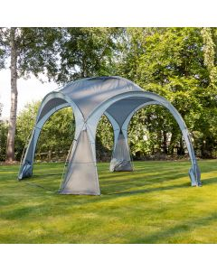 Alfresia Event Shelter Gazebo with Side Panels