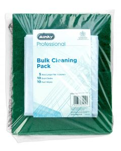 Minky Professional Bulk Cleaning Pack