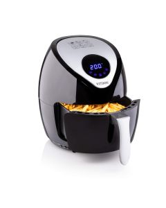 Digital Air Fryer with Rapid Air Circulation
