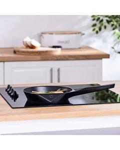 Vitinni Easy Store 24cm Non Stick Cast Aluminium Frying Pan