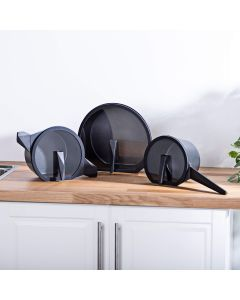 Vitinni Easy Store Starter Pan Set