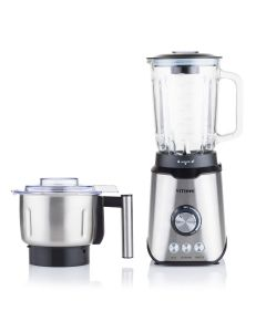 Vitinni 2 in 1 Glass Jug Table Blender