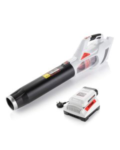 Vitinni 40V Cordless Leaf Blower with Battery Pack and Charger